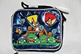 Angry Birds Lunch Bag 3D