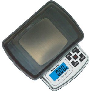 Magnum 500 by US Balance 500 x 0.1 gram Digital Pocket Scale