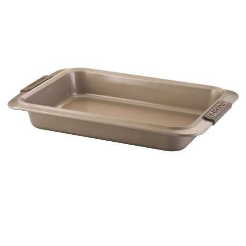 Anolon Advanced Bronze Nonstick Bakeware  9 by