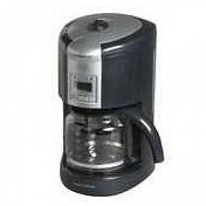 Automatic Espresso Machine: March 2012