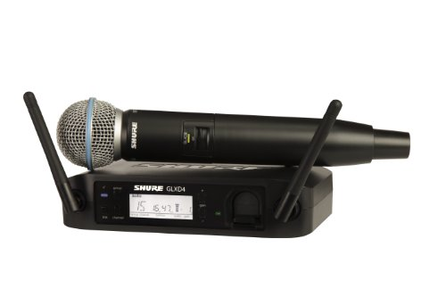 Best Handheld Microphone
