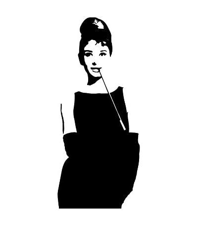 LINEA ARTISTICA Vinilo Decorativo Audrey