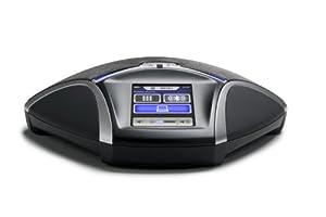KONFTEL 55 W, 910101072 - batterie rechargeable et USB cable sowie Anleitungmit Touchscreen, OmniSound; BT, erweiterbar avec Zusatzmicrophone