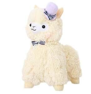 Alpaca Stuffed Animal Amazon