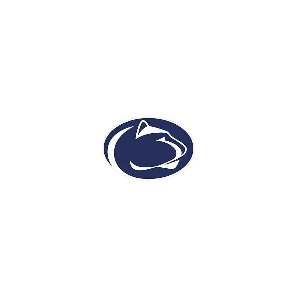 Penn State  Large Lion Head Sticker