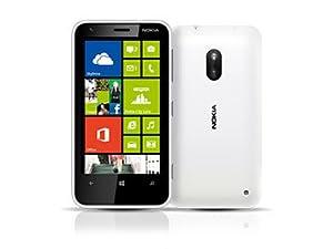 Nokia Lumia 620 - Móvil libre (pantalla táctil de 3,8