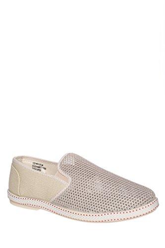 Men's Delt Slip-On Sneaker