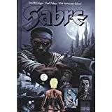 Sabre 30th Anniversary Edition ~ Don McGregor