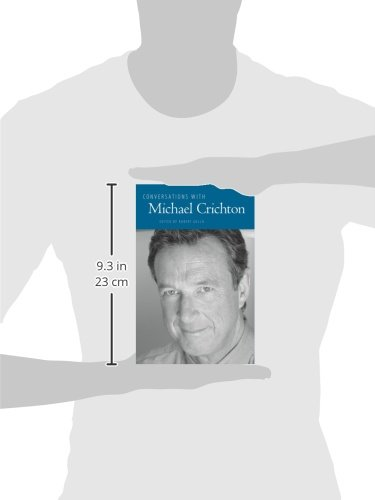 Conversations with Michael Crichton (Literary Conversations Series)