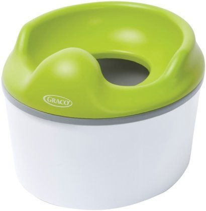Graco 3-In-1 Potty Trainer front-928241
