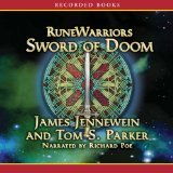 Rune-Warriors-Sword-of-Doom-Unabridged-Audio-CDs