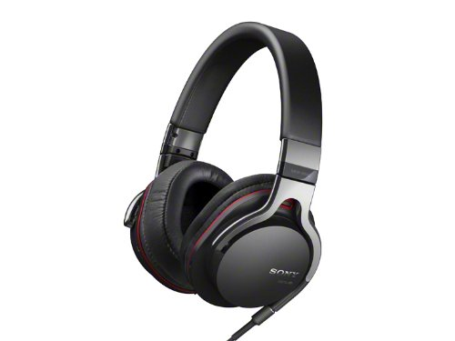 Sony Mdr1Rnc Premium Noise Canceling Over The Head Headphone, Black[Japan Import]