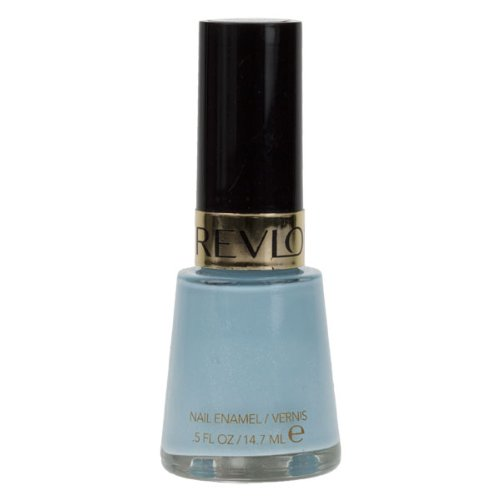 Revlon Nail Polish - 044 Blue Lagoon | Preen.Me