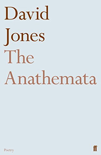 The Anathemata