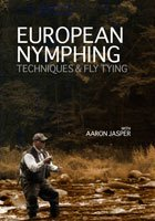 European Nymphing Techniques and Fly Tying Fly Fishing DVD