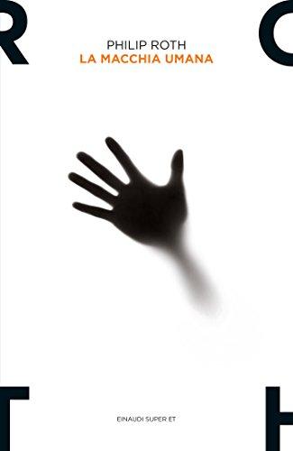 la-macchia-umana-einaudi-tascabili-vol-1112