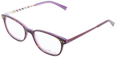Kate Spade Manuela Eyeglass Frames : Amazon.com: Kate Spade Manuela Eyeglasses-0DV8 Tortoise ...