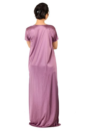 Hot & Gorgeous Designers 2 Pc Nightwear - Skillfully Stitched & Comfortable to Wear