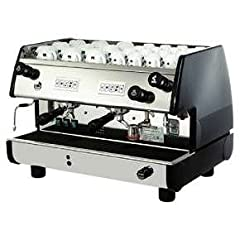 La Pavoni BAR T2V-B Black Espresso Machine