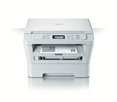 Brother DCP-7055W Multifunction Laser Printer