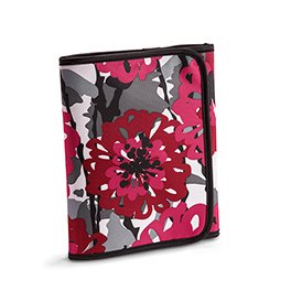 Thirty One Fold-it-up Organizer Bold Bloom 4350