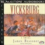img - for Vicksburg: Library Edition (Civil War Battle) book / textbook / text book