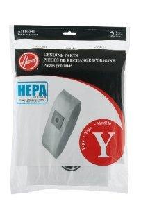 Hoover Type Y Hepa Filter Bag front-80047