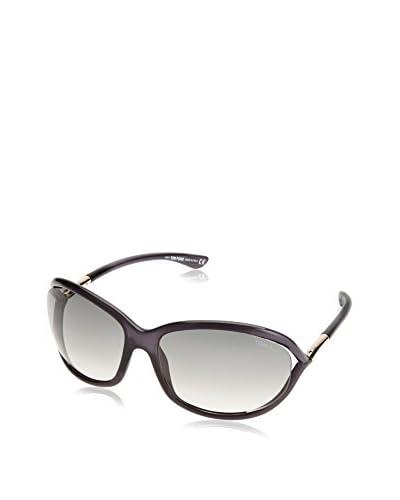 Tom Ford Gafas de Sol FT0008_0B5 (61 mm) Gris