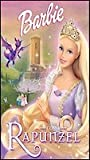 BARBIE AS RAPUNZEL (Barbie Como Rapunzel) [NTSC/REGION 1, 3 & 4 DVD. Import - Latin America] (Audio: English, Spanish, Portuguese)