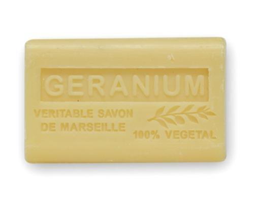 サボヌリードプロヴァンス サボネット 南仏産マルセイユソープ ゼラニウムの香り