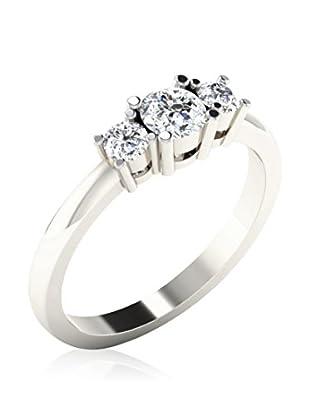 Friendly Diamonds Anillo FDR7672W (Oro Blanco)