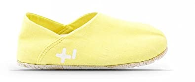 OTZ Shoes Women's Otz300Gms Yellow Loafers 35 M EU, 5 M