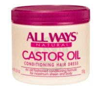 All Ways Nat Castor Oil