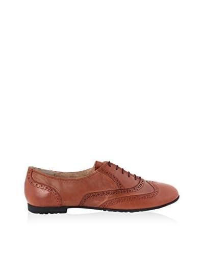 Paola Ferri Zapatos de cordones 1402