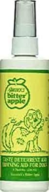 Grannicks Bitter Apple 8oz wSprayer