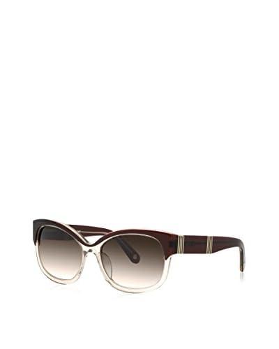 SONIA RYKIEL Gafas de Sol 767623 (51 mm) Marrón / Transparente