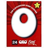 Oxo Beef Stock Cubes 24 x 142G