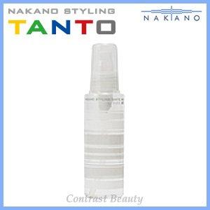 ナカノ スタイリング タント ミズワックス2ノーマルタイプ 100ml ≪ナカノタント≫