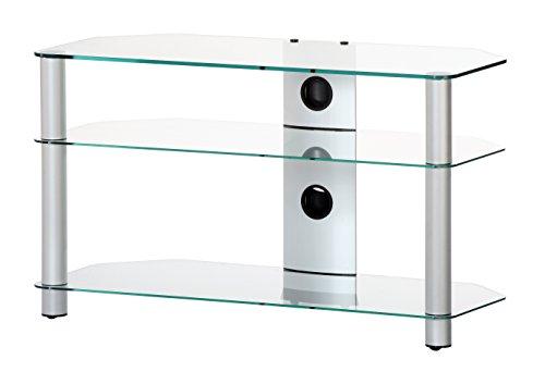Sonorous-NEO-390-C-SLV-TV-Tisch-fr-40-Fernseher