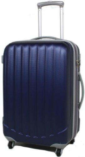 LG 2033 DUNKEL BLAU Business Koffer Reisekoffer