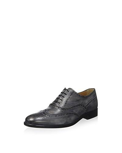 Florsheim Zapatos Oxford Antracita