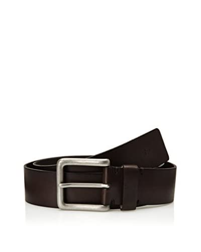 Dockers Cintura Pelle 42Mm [Cioccolato]