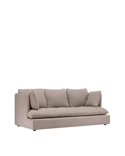Zuo Modern Pacific Heights Sofa, Beige