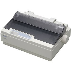 Epson LX 300+ II Impact Printer