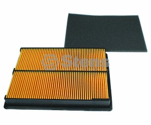 Stens 102-164 Air Filter Combo Replaces Honda 17210-Zj1-842 Napa 7-083049 Honda 17210-Zj1-841 17218-Zj1-840