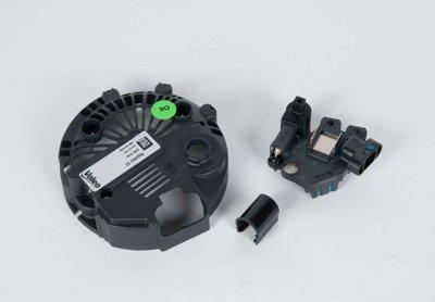 ACDelco D636A GM Original Equipment Voltage Regulator