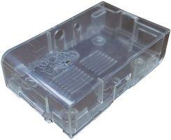Multicomp Clear Raspberry Pi Enclosure (MC-RP001-CLR)