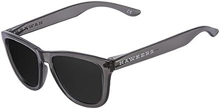 Hawkers ONE - Gafas de sol, CRYSTAL BLACK DARK