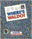 Where's Waldo/Miniature (0316343919) by Handford, Martin