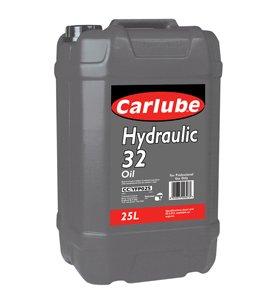 Carlube Hydraulic Oil ISO32 25 Litre